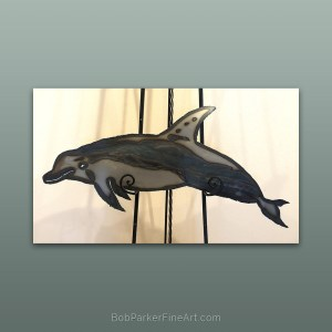 BobParkerFineArt.com | Fine Metal Art Designs by Bob Parker ~ DESIGN-2081