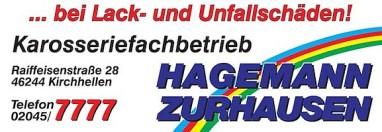 Hagemann Zurhausen