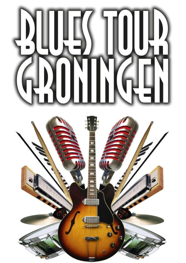 Big Bo - Live at Bluestour Groningen