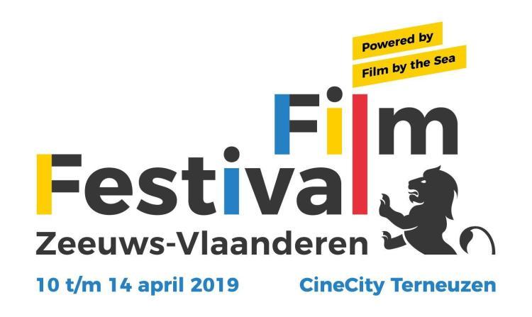 Big Bo - Liva at Filmfestival Zeeuws Vlaanderen