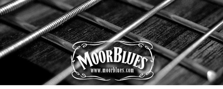 BIG BO - Live at Moorblues Festival