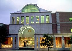 CharMeck Main Library