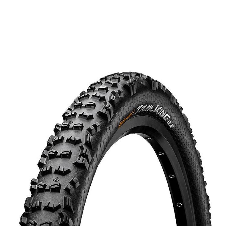 Wire Bead Continental Trail King Sport Mountain Bike Tire