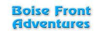 Boise Front Adventures