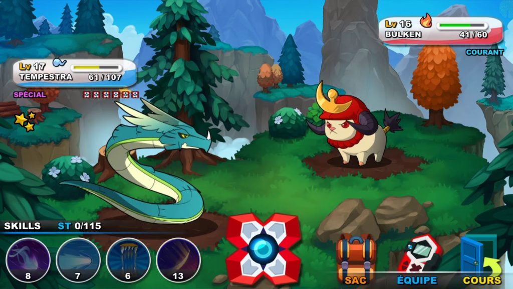 Nexomon full version apk android | Nexomon APK Download Role