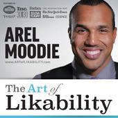 Art of Likability Podcast Artwork
