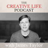 Creative Life Podcast Artwork