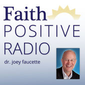 Faith Positive Radio Artwork