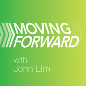 Moving Forward Artwork