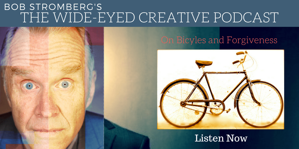 "WEC Episode 22 ""Life on the Carousel"" Slide 881 (On Bicycles and Forgiveness)"