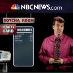 The Gotcha Room