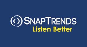 snapTrends listen better