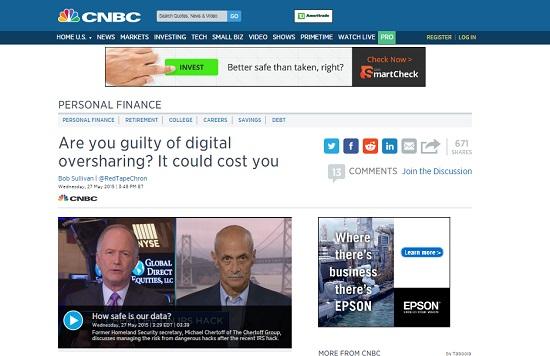 CNBC oversharing2