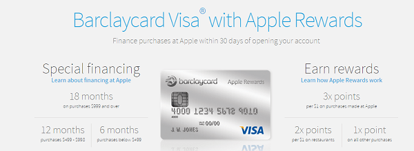 Apple Rewards credit card: How much will those free points cost? I