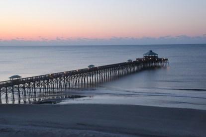 Folly Beach, S.C. (Bob Sullivan)
