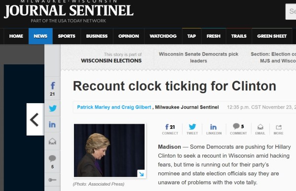 Click to read local coverage in Wisconsin