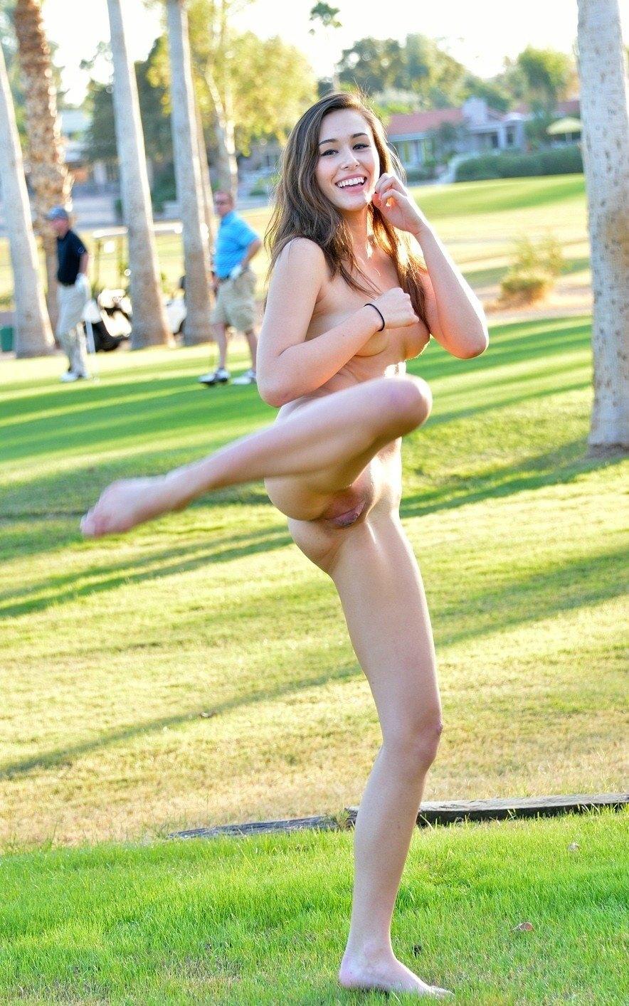girlfriend nude tumblr