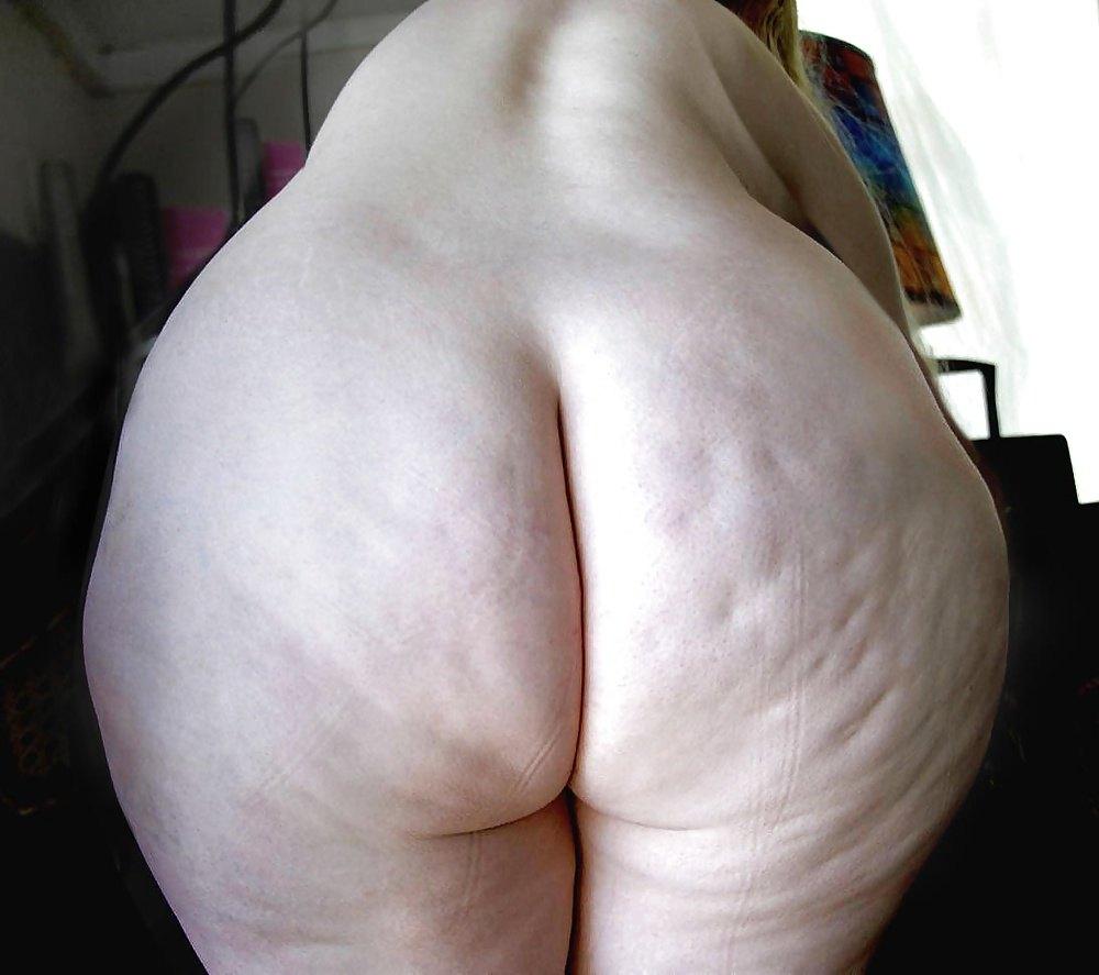 big ass granny tumblr