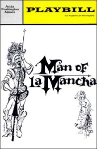 playbill_man_of_la_mancha