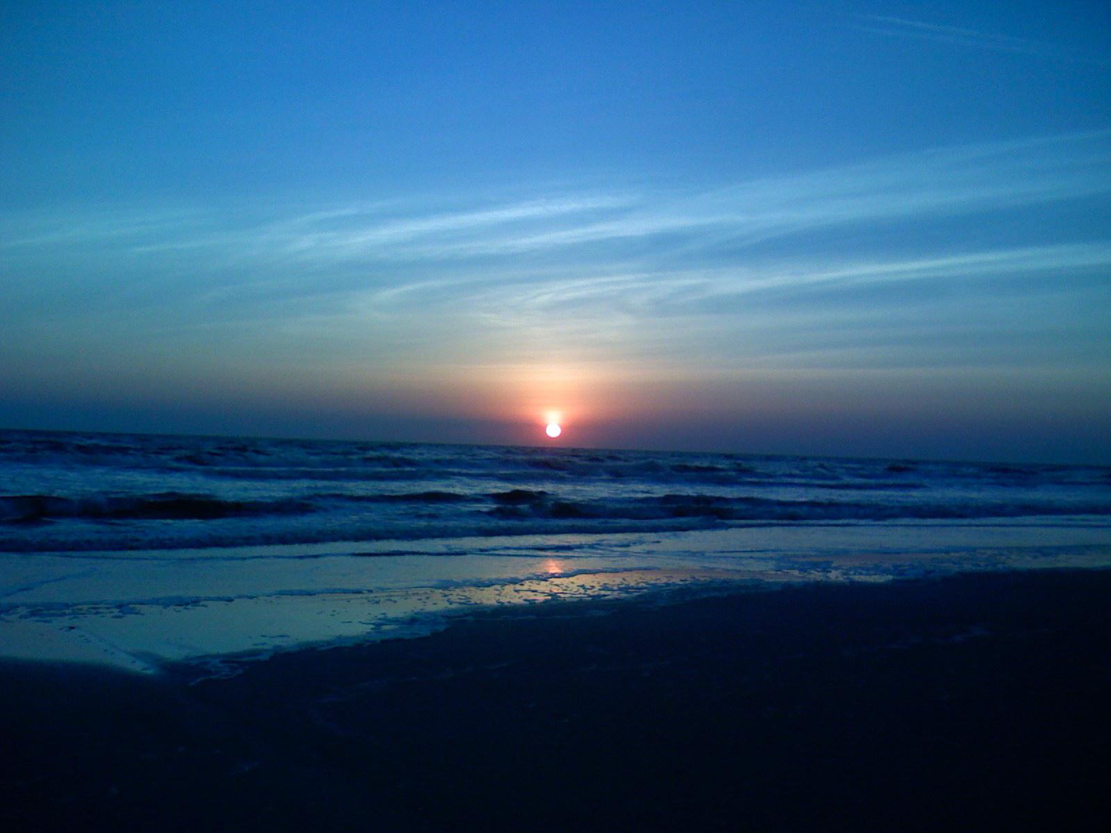 (c) bob traupman 2007. all rights reserved.  st. augustine beach, fl