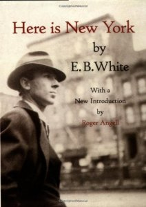 Here is New York Cover