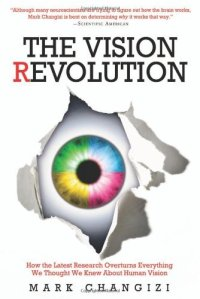 The Vision Revolution Cover