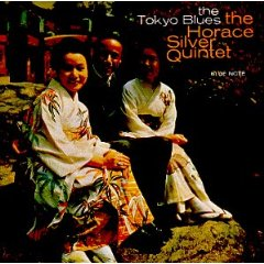 Tokyo Blues Cover