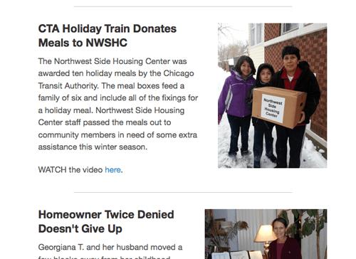 nwshc newsletter