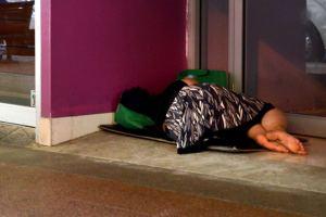 Homeless-GS