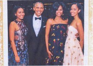 Barack-Obama-family