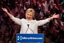 HillaryNomination