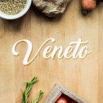 Cucina Italiana Cooking Class: Veneto Region – 4/2/19