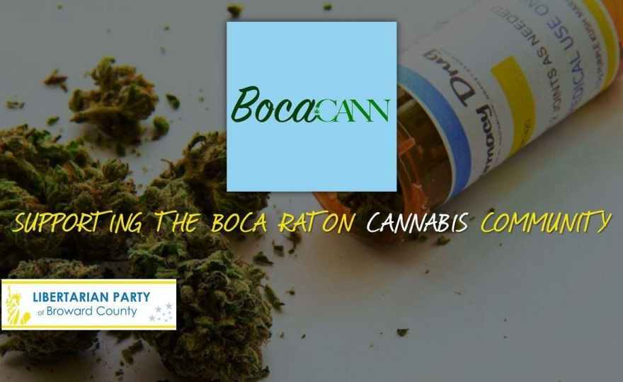 Liberty (cannabis) Happy Hour – BocaCann