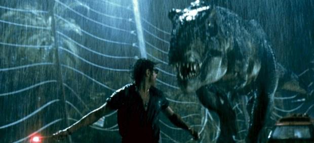 Jurassic Park: O Parque dos Dinossauros (1993) – Boca do Inferno