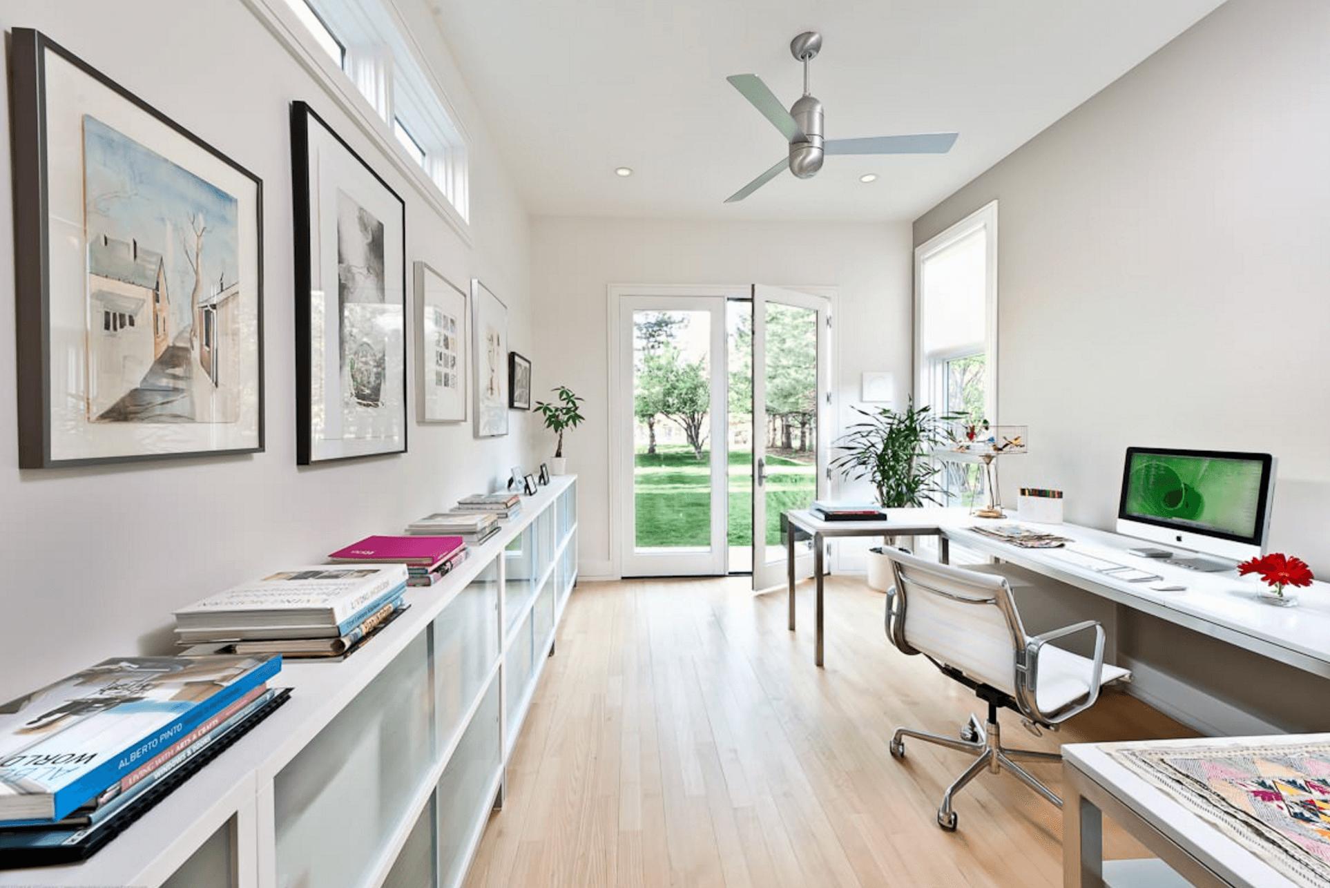 title | modern office idea