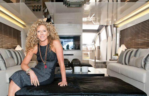 Top 10 Most Refined Female Interior Designers