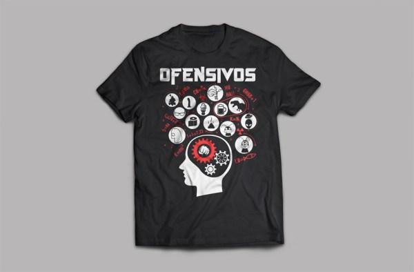 Ofensivos