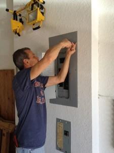 Boca Raton Electrician Allen Shapiro