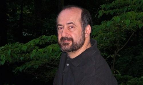 Marc Kaufman