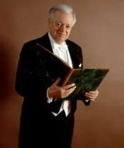 Phillippe Entermont will conduct Boca Raton Symphonia later this month.