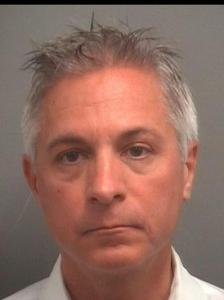 Dr. James Cocores, Courtesy Palm Beach County Jail.