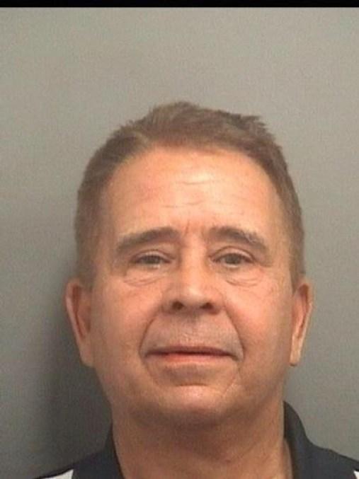 michael krones realtor arrested