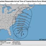 tropical storm jose florida