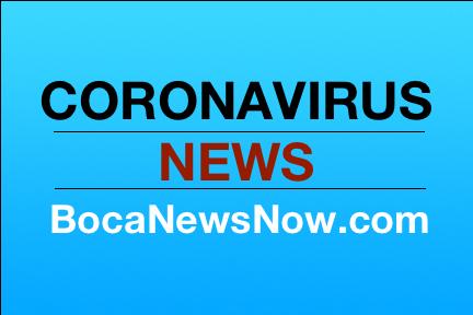 Florida covid-19 news