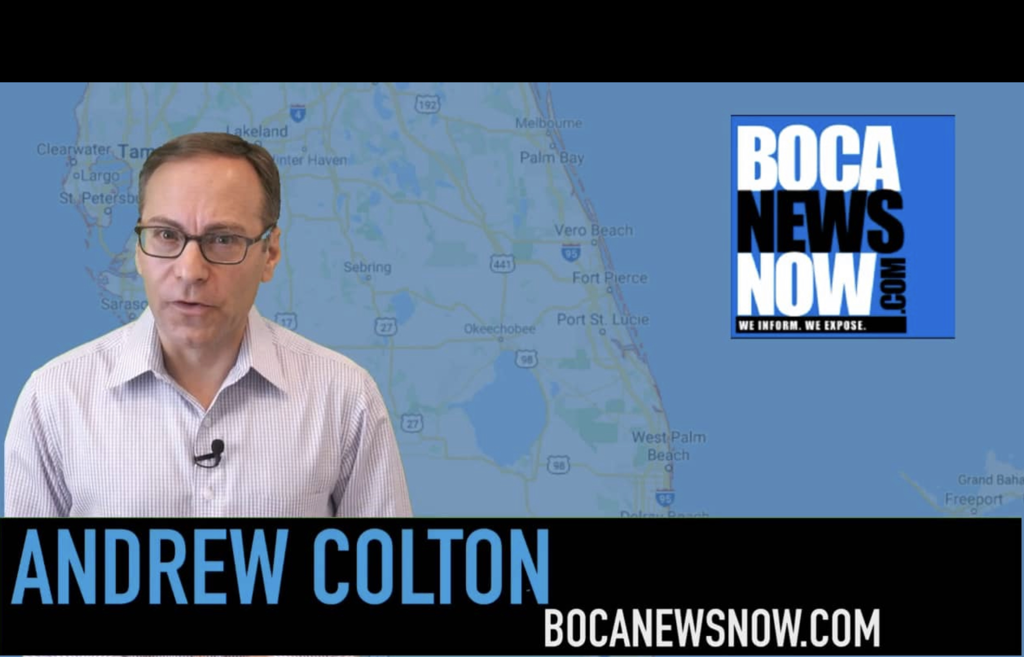 bocanewsnow.com TV for April 6, 2020 morning edition