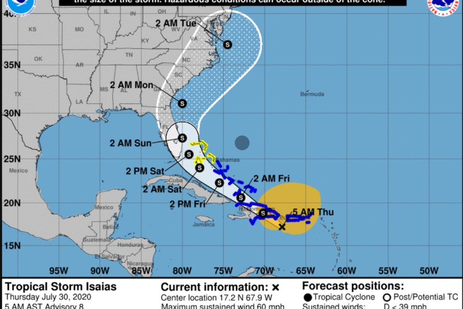 tropical storm palm beach county