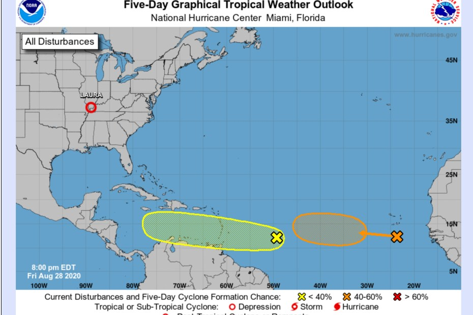 8p national hurricane center august 28 2020