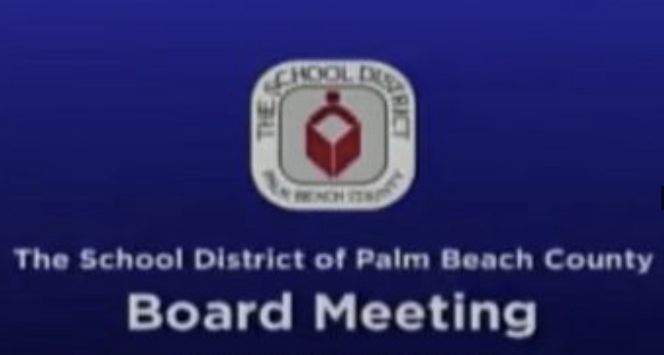 palm beach county school board