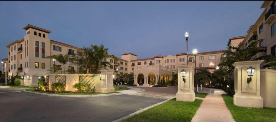 Sinai Residences Boca