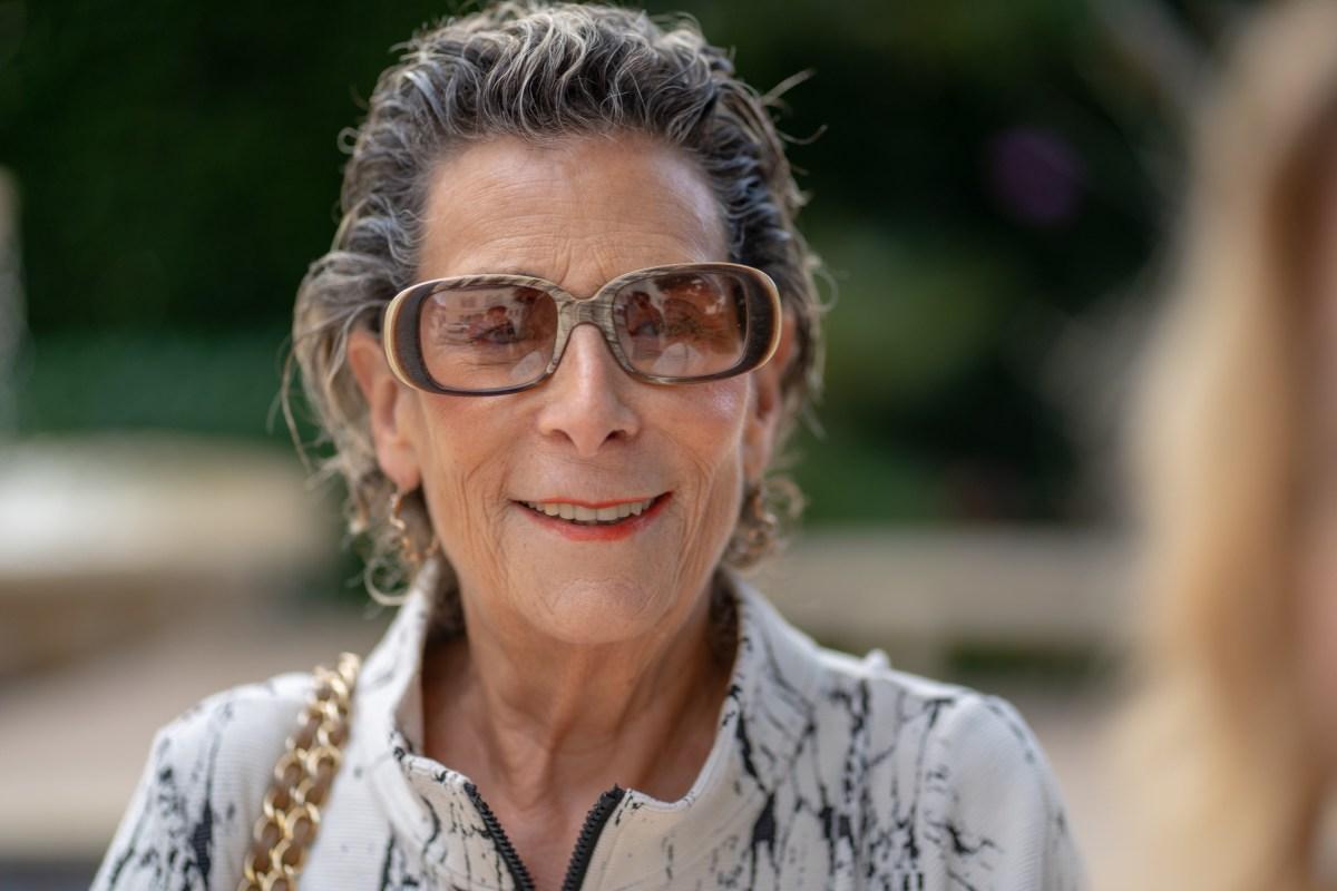 Barbara Lederbeg